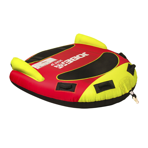 Jobe scout 2 persoons funtube rood