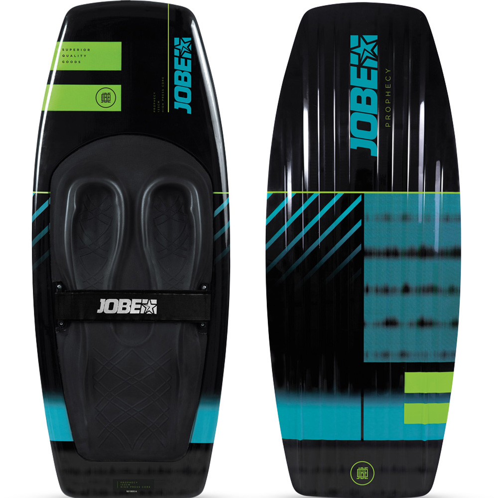 Prophecy Kneeboard