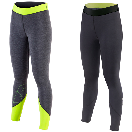 neopreen dames legging Reversible