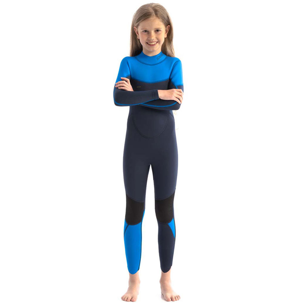 Jobe Boston 3/2mm Wetsuit kind blauw