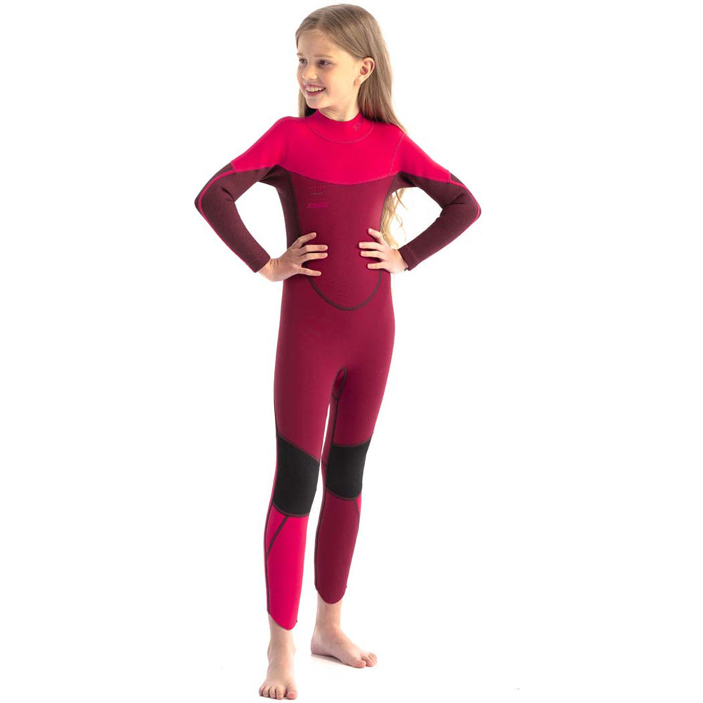 Jobe Boston 3/2mm Wetsuit kind Hot Pink