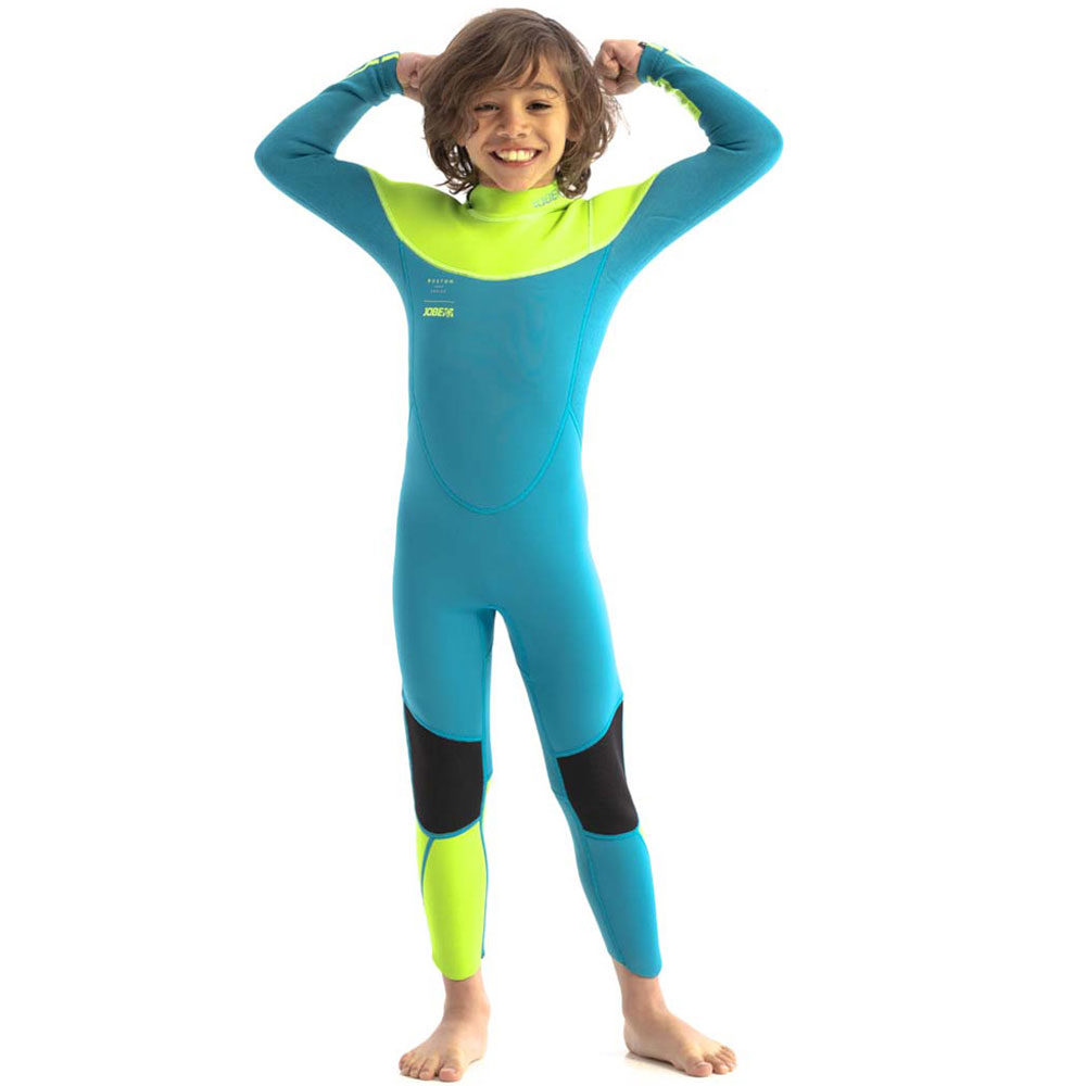 Jobe Boston 3/2mm Wetsuit kind Teal
