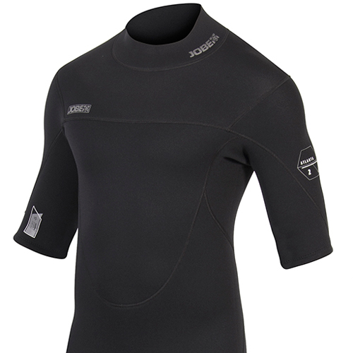 Jobe Atlanta shorty wetsuit heren 2mm