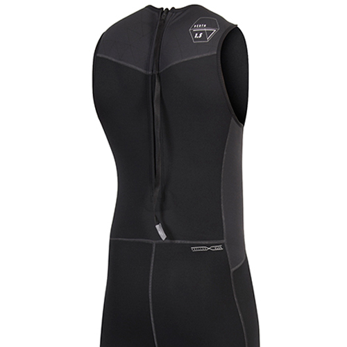 Jobe Perth 1.5mm wetsuit heren shorty