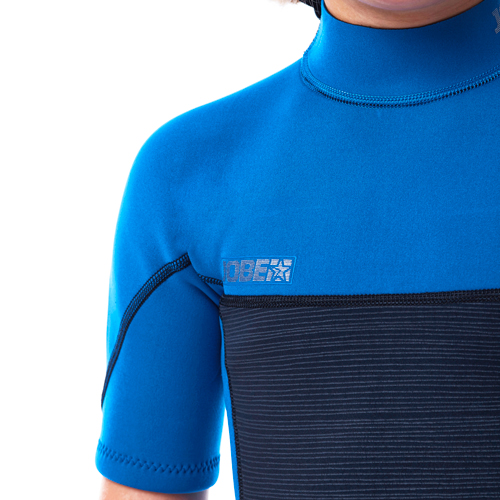 Jobe Boston shorty kind wetsuit 3/2 blauw
