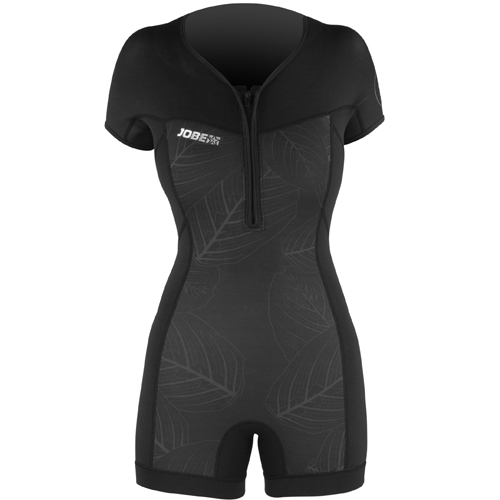 Jobe sofia shorty wetsuit short 2mm