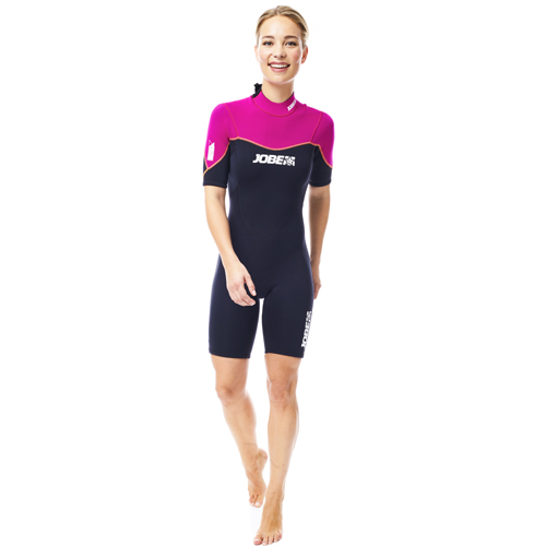 odissea 3/2 shorty wetsuit dames