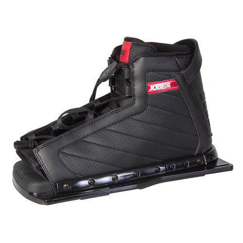 Jobe Focus waterski binding Black