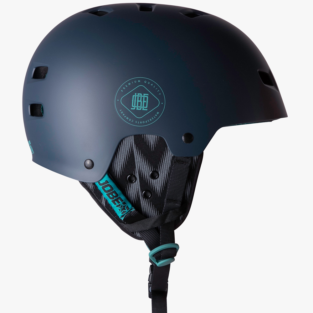 Jobe Base watersport helm Midnight blauw
