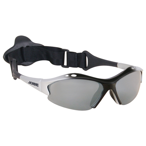 waterscooter jetski bril cypris silver polarized