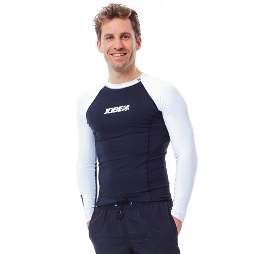 Rash Guard longsleeve heren