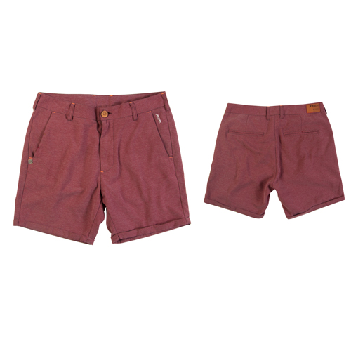 Jobe Discover sup shorts heren Ruby
