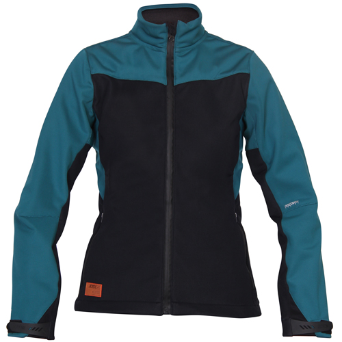 Jobe Discover Sup jas dames blauw
