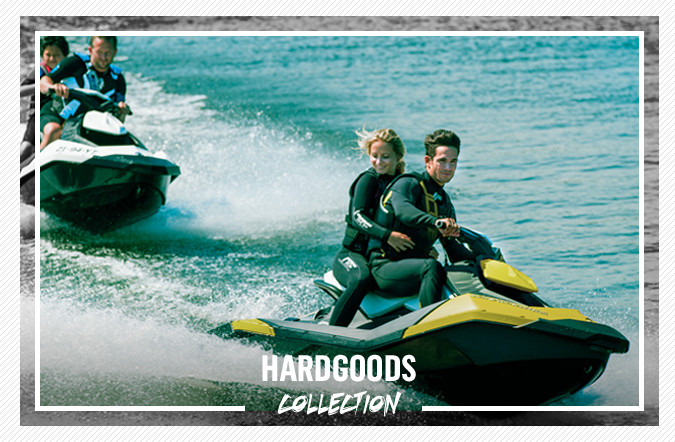 Hardgoods collection