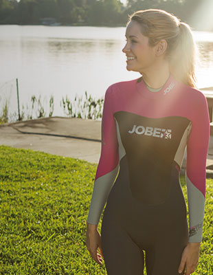 wetsuits dames